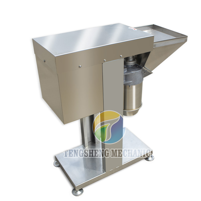 Industrial Large Garlic Mashing Machine (TS-S68)