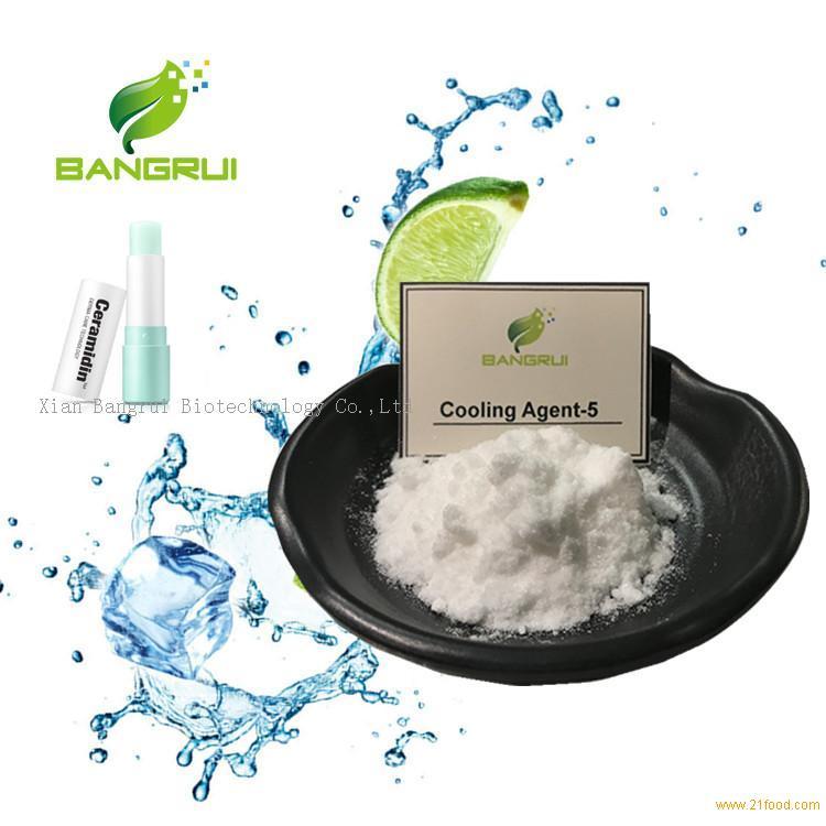 Coolada/ Koolada for Chewing Gum food grade WS-3 Powder CAS.: 39711-79-0 Cooling Agent WS-3 Powder