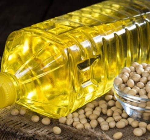 100% Pure Quality Edible Refined Soybeans Oil