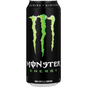 Monster Original Energy Drink Can 500ml
