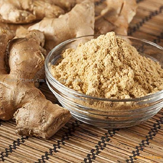 Ginger Powder - Fights Flu