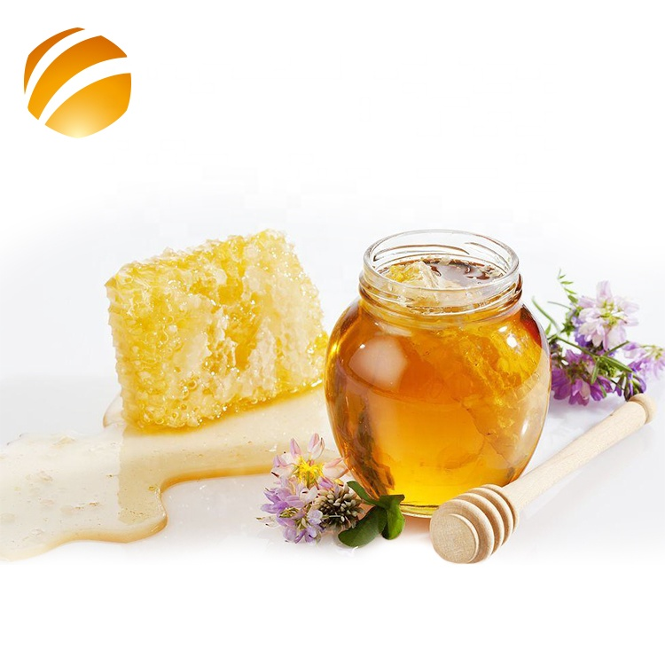 2021Best quality 500g package 100% natural Royal honey