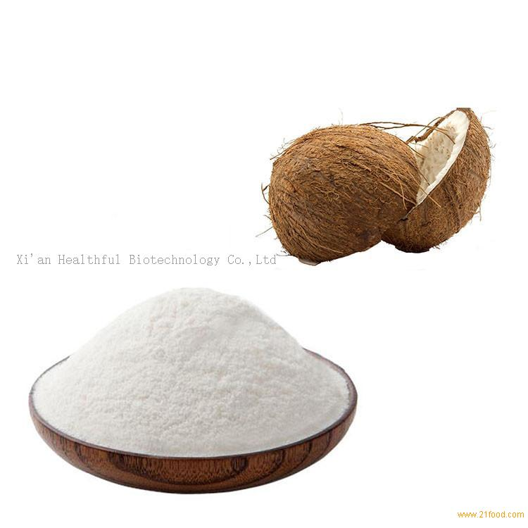 Coconut Oil Powder (Refined/Virgin)