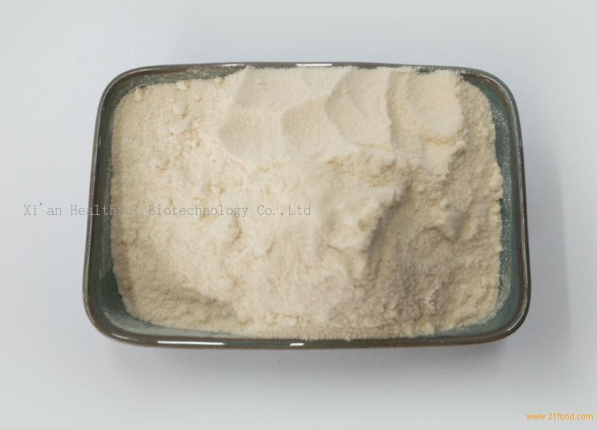 Mixed Tocopherol Powder