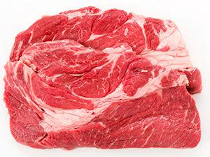 BONE CHUCK BEEF MEAT FOR SALE