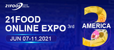 21FOOD ONLINE EXPO 2021