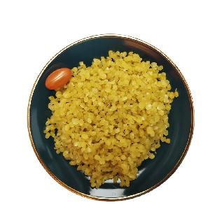food grade yellow beeswax