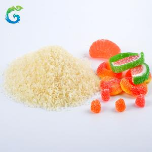 Edible Fish Gelatin 200bloom for Food Industry
