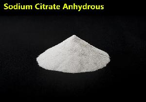 BP USP EP Standard Sodium Citrate Anhydrous