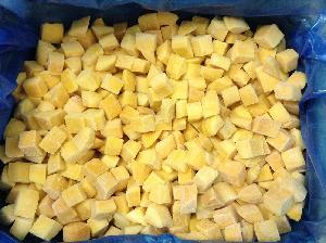 Еда  iqf   манго