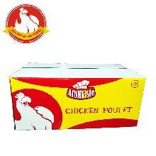 chicken seasoning cube 4g&10g