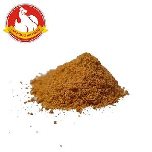 BBQ  Flavor Outer Powder