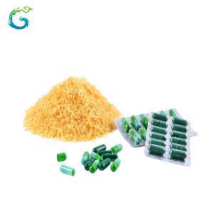 Pharmaceutical Bovine Gelatin for Capsules
