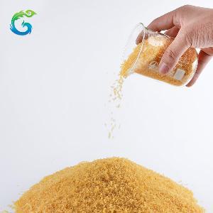 Edible Halal Bovine Skin Gelatin Powder