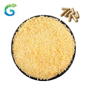 Halal Gelatin Pharmaceutical Gelatin for Capsules, Tablets