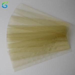 Halal Leaf Gelatin / Gelatin Sheet