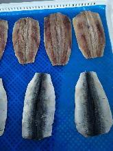 Frozen herring butterfly flaps
