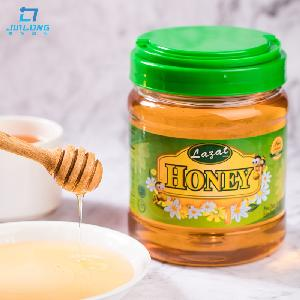 Best selling pure natural mountain flower honey