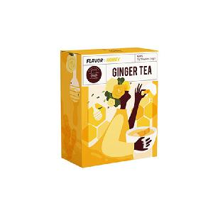 instant ginger and honey tea wholesale ginger crystals instant tea powder