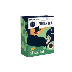 instant ginger and mint tea wholesale ginger crystals instant tea powder