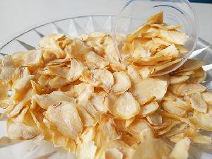 Dehydrated Gallic flakes