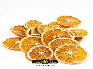 Dried Orange Slice With Skin