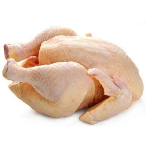 Good Quality China Approved Whole Frozen Chicken For Sale A Grade Export