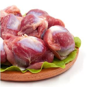 Good Quality Certified Frozen Chicken Gizzard