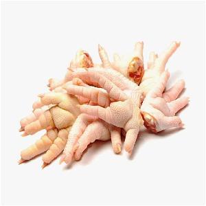 Top Quality Chicken Feet/ Chicken Paw Chicken Grade- A Chicken Feet / Paws