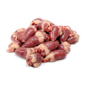 Premium Frozen Halal Chicken Heart / Frozen Chicken Wings Wholesale
