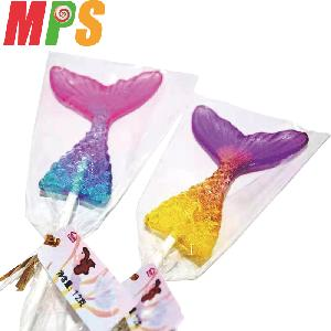High   quality  butterfly series  sugar  free lollipop