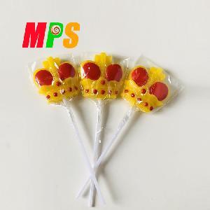 National  Hard Lollipop Candy for UK