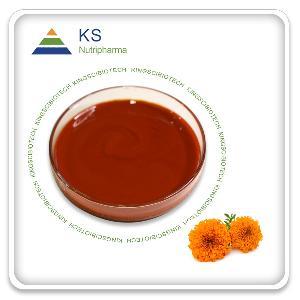 Zeaxanthin Oil