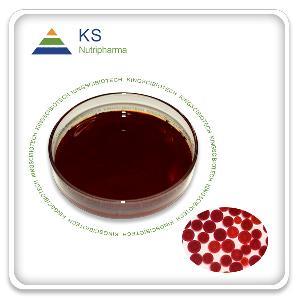 Astaxanthin Oil