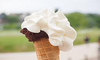 Meiji Japan plans to build an ice cream factory in Shanghai