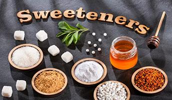Data|Which sweetener are consumers choosing to replace sugar?Which sugar reduction categories have great market potential?