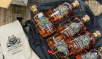 Gortinore Distillers to construct whiskey distillery in Ireland