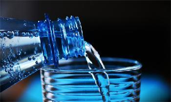 Может ли коллаген + высококачественная вода выйти из круга?