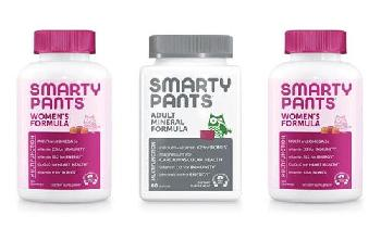 Unilever to acquire supplements company SmartyPants Vitamins