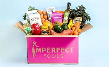 Imperfect Foods secures $95m investment commitment