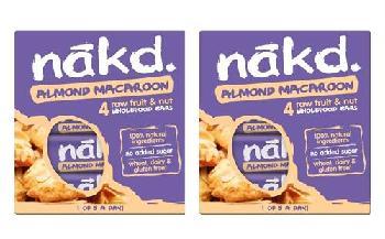 Natural Balance Foods to launch new Nakd bar