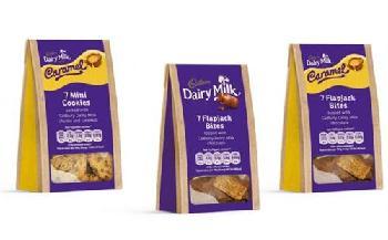 CSM Bakery Solutions unveils new Cadbury Dairy Milk grab bags