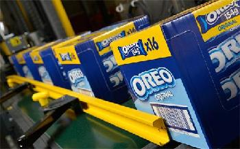 Mondelēz's 2020 results boosted by performance in developed markets