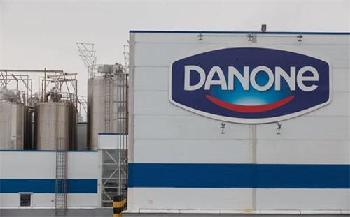 Danone suffers amid Covid pandemic, aims to restore growth in 2021