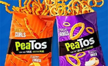 Snack brand PeaTos raises $12.5m in round led by Post Holdings