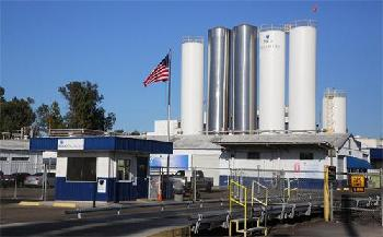 Milk Specialties Global doubles lactose production at Visalia plant