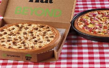 Beyond Meat expands partnerships with McDonald's and Yum! Brands