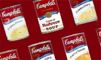 Campbell continues to witness elevated demand for its products