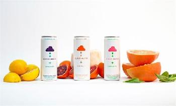 Functional beverage maker Cloud Water Brands secures $2.7m in funding