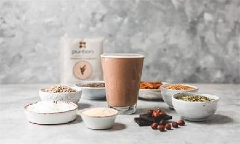 Purition adds chocolate hazelnut flavour to nutrition blends line-up